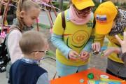 Региональный праздник «Пасхальная весна»  в Волгограде