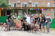 Студенты ВГСПУ делятся впечатлениями от практики в пришкольных и загородных лагерях
