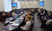 В ВГСПУ состоялось очередное заседание Совета по воспитательной работе