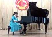 В ВГСПУ подведены итоги Всероссийского конкурса исполнителей-инструменталистов «Музыкальная мозаика»
