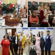Рождественский дар: русская классическая литература о Рождестве Христовом