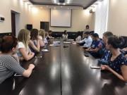 В ВГСПУ избран новый состав Совета обучающихся
