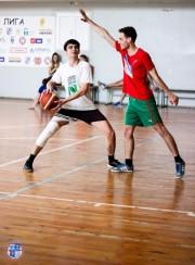 В ВГСПУ завершился цикл спортивных мероприятий