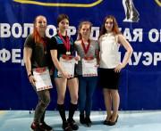 Студенты ВГСПУ стали призёрами Первенства Волгоградской области по пауэрлифтингу