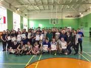 Студенты ВГСПУ стали призёрами первенства Волгограда по бадминтону среди обучающихся в образовательных организациях высшего образования Волгограда