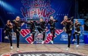 Команда «Нашего стиля» «Панда» вошла в пятерку лучших на Чемпионате мира в Голландии