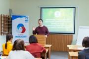 В ВГСПУ обсудили программу по развитию школьных экологических отрядов РДШ Волгоградской области