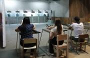 Студенты ВГСПУ приняли участие в Первенстве Волгограда по пулевой стрельбе