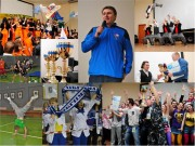 Молодежный форум «Студенческий марафон» пройдет в трех федеральных округах