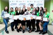 Студенческие советы общежитий ВГСПУ -  победители областного конкурса