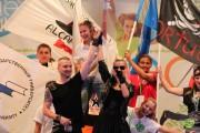 Студенты России первые услышали премьеру гимна