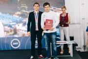 Студент ВГСПУ отмечен благодарностью Президента России Владимира Путина