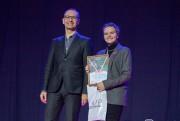 Студентка ВГСПУ стала призером конкурса «За это я люблю Россию»