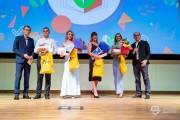 Студентка ВГСПУ вошла в десятку лидеров России