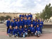Студенты ВГСПУ - участники Всемирного фестиваля молодежи и студентов 2017