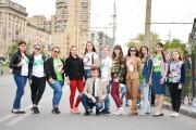 Студенты ВГСПУ приняли участие в мероприятиях, посвященных Дню Победы