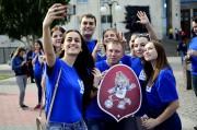 Студенты ВГСПУ на Кубке Конфедераций FIFA 2017™