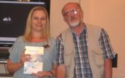 В Волгограде презентовали новую книгу известного ученого и преподавателя ВГСПУ