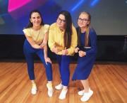 Команда КВН «Сборная по кёрлингу» ВГСПУ прошла в полуфинал Официальной Донской лиги
