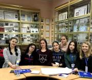Студенты ВГСПУ прошли обучение в рамках  программы «Университет равных возможностей»
