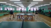 Благодарность ректору ВГСПУ за содействие в развитии настольного тенниса в регионе