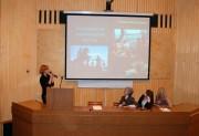 Презентация филологического факультета