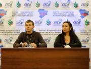 Форум студенческого профсоюзного актива объединил лидеров