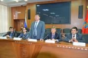 Студенты ВГСПУ удостоены стипендии города-героя Волгограда