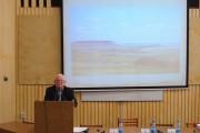 Профессор В.А. Брылев