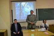 Факультет психологии и социальной работы встречает первых абитуриентов