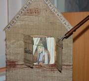 Выставка рукописных книг