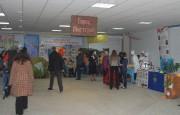 Выставка «Город мастеров» от факультетов университета