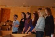 Члены PR-клуба рассказывают об участии в форуме в Москве