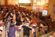 Интернет-конференция «Проблемы повышения качества дошкольного образования: российско-китайский опыт»