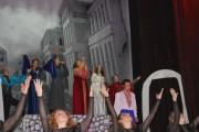 Веронские страсти на сцене ВГСПУ