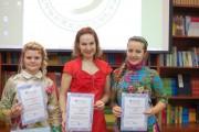 Екатерина Василевская, Анна Митина, Анастасия Макаренко