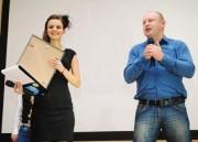 Студенты России ворвались в «Студенческий марафон»