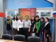 Неделя китайского кино в Волгограде