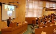 Публичная лекция проф. В.И. Карасика