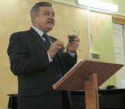 Профессор Н.Н. Таранов
