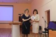 Е.А. Лапп и Н.В. Марчукова