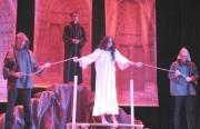 Студенческий театр «ЭССТЭТ»: пять лет на сцене!