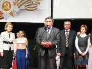 Выступление Н.К.  Cергеева