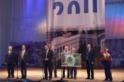 Поздравление ректоров вузов Волгограда