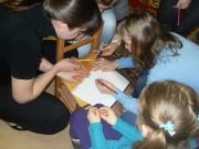 День смеха в Центре социальной помощи семье и детям