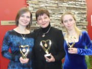 К.Колоскова, Г.Г. Сибирякова и Ю.Макарова