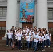 """Участники форума """"Сохраним историю России!"""""""