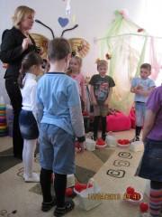 Интерактивная педагогика в дошкольном образовании