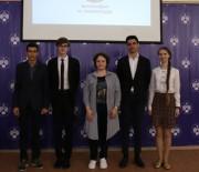 В ВГСПУ состоялся отборочный этап телевизионной гуманитарной олимпиады школьников «Умники и умницы»