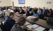 Состоялось очередное заседание Ученого совета